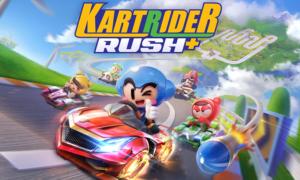 เกม KartRider Rush+