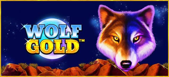 แนะนำ 3 เกมสล็อตออนไลน์ ที่แจ็คพอตแตกง่ายที่สุด! Wolf Gold